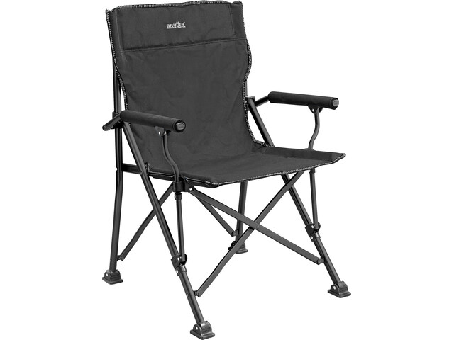Brunner Cruiser Chair black